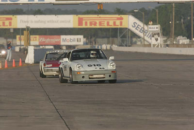 No-0511 The HSR Fall Classic at Sebring International Raceway on October 14-16 2005