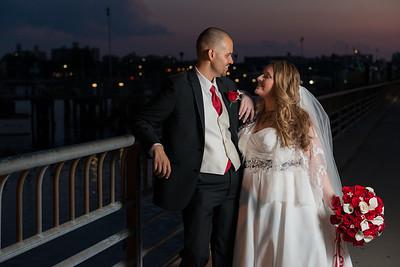 Jennifer & Jorge's Wedding