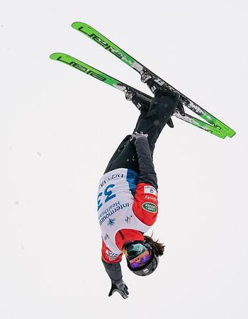 2020 FIS FREESTYLE SKI WORLD CUP TRAINING DAY 2 Aerials JPG