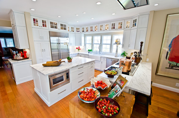 Residental Professional Photographer North County San Diego - Kitchen, Bath, Living & Dining Carlsbad