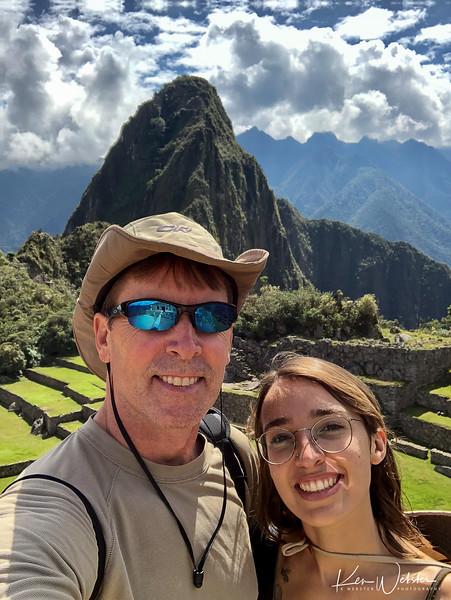2018 Machu Picchu