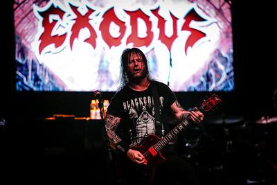 Exodus 2018