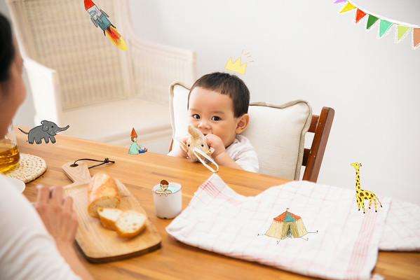 KIDS _ 親子攝影