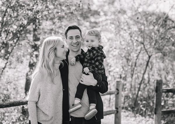 Litoff Family 2020
