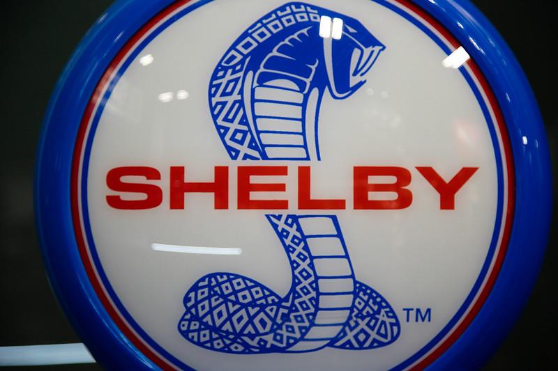 Shelby Museum-Las Vegas 2018