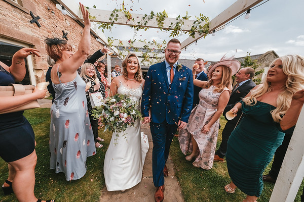 11.08.21 - Charlie & Shaun's Wedding