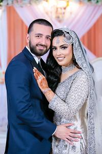 Saima & Rashad