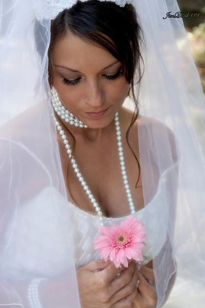 Angela wedding dress