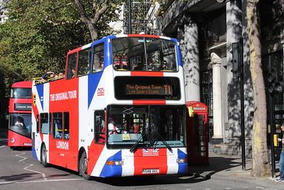 The Original London Tour