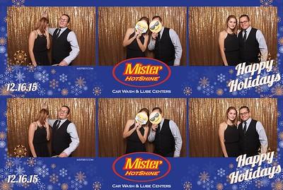 Mister Carwash | Dec. 16th 2015