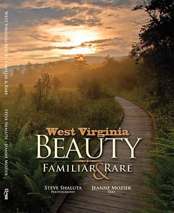 West Virginia Books