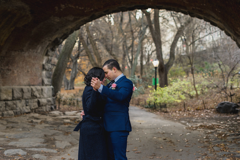 Central Park Wedding - Leonardo & Veronica-99.jpg