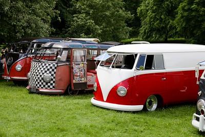 VW Rally Stonor