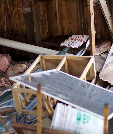 Yorktown Abandoned Motel