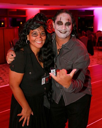 HALLOWEEN 2015 AT KING KAMEHAMEHA GOLF CLUB