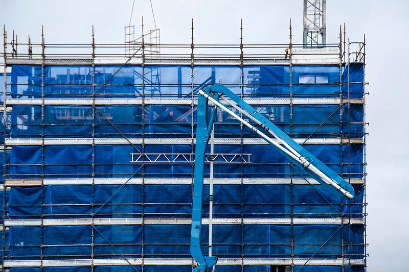 Building progress 127. At 47 Beane St. Gosford. September 2018.