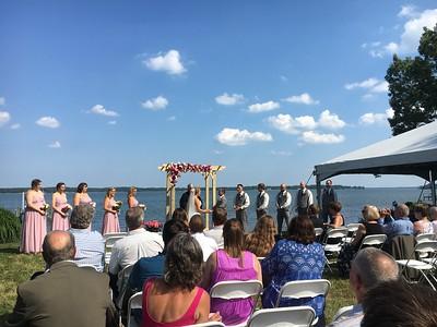 Lauren & Jordan Wedding