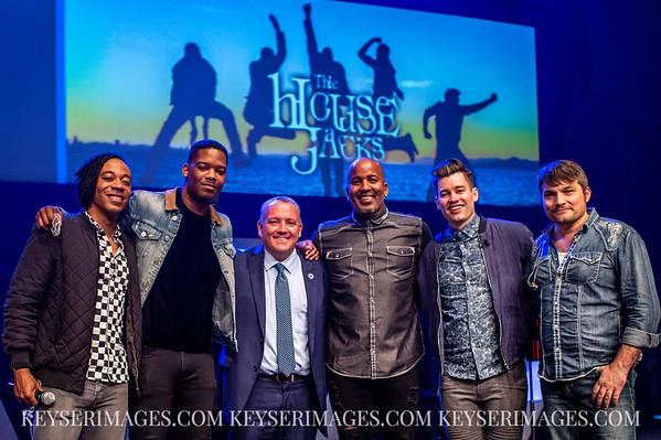 2020 Legend Choir & The House Jacks