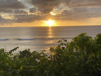 2020-09-28 Gun Beach Sunset