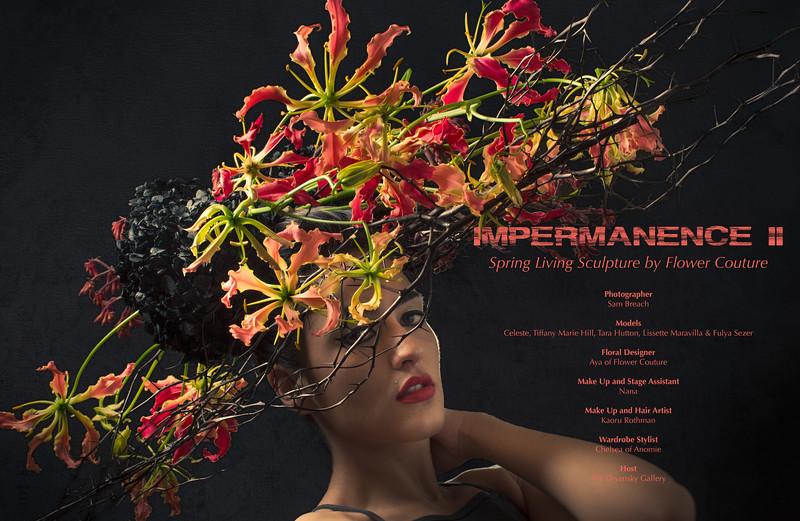 """""""Impermanence II"""""""