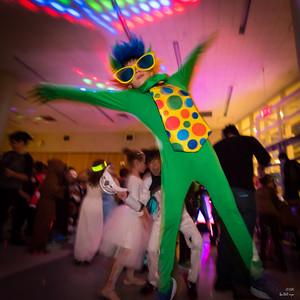 2016 Halloween Disco