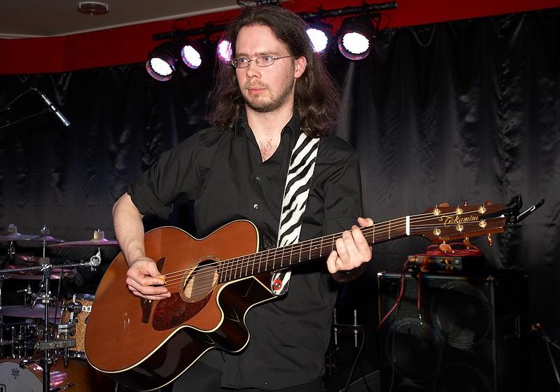 Mikey Daugherty - Postcode