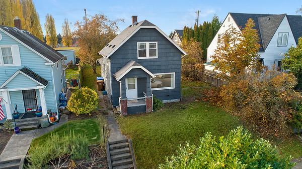 1744 S Ainsworth Ave, Tacoma