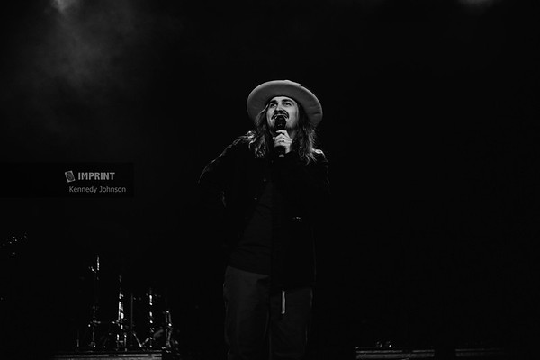Jordan Feliz at Vivint SmartHome Arena - Salt Lake City, UT | 02.23.2020