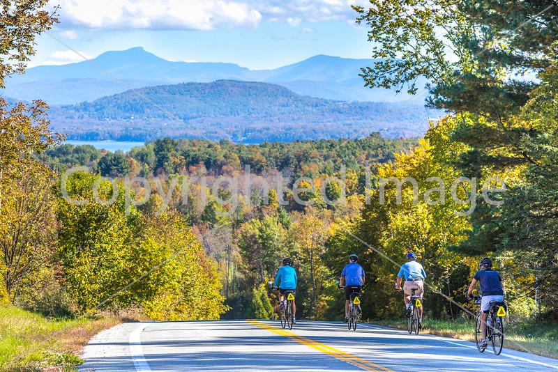 Vermont - Lake Champlain - Day 1