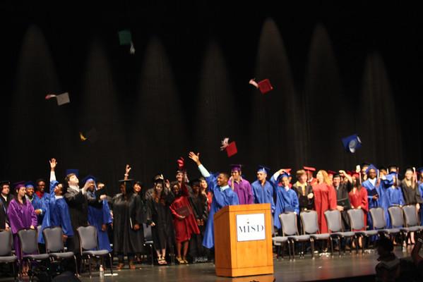 2013 ACE Graduation