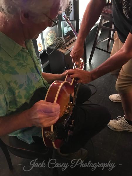 Les Paul's Guitars - Highlights