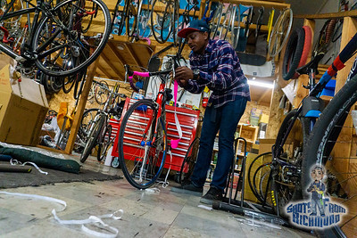 Rich City Rides Bikeshop 02.28.2020