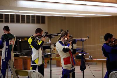 Winter Airgun Championship - Colorado Springs, CO - November 2012
