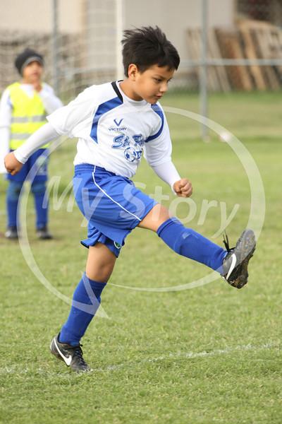 St Paul Royals CYO Soccer