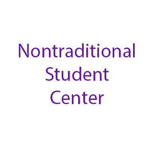 Nontraditional Student Center