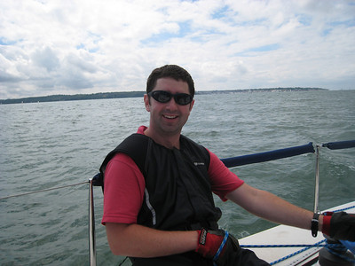 20100731 Cowes yachting