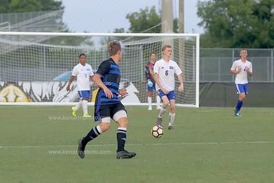 East Bladen 18 Scottland boys soccer