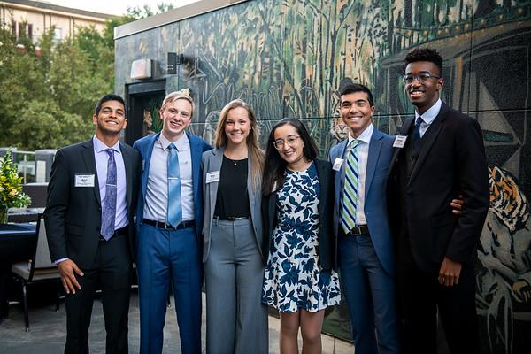 Dean's Scholars Dinner 2019