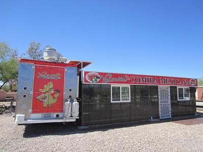 Arizona 2013 Bisbee