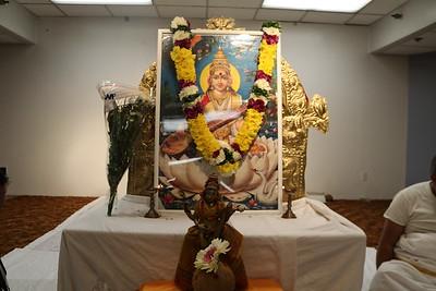Navrathri Day8