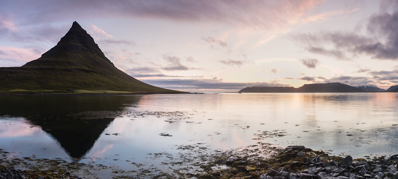 Kirkjufell - Snæfellsnes Peninsula