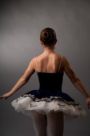 2013 Miranda Ballerina