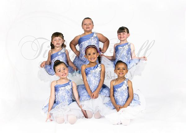 Ballet Combo Saturday 9am-2016