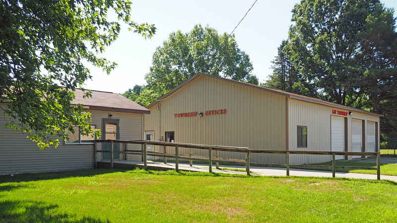 Lee Township Offices