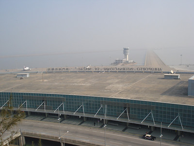 Macau International Airport