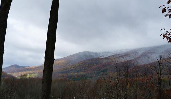 2011 Oct 29 snow