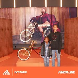 Adidas IVY Park - Finish Line - Los Angeles