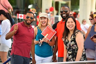 Canada Day - for social media