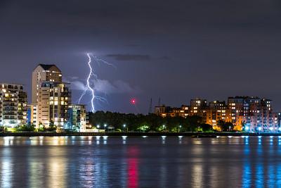 London Lightning