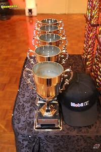Ohsweken Speedway Awards- Nov 21st